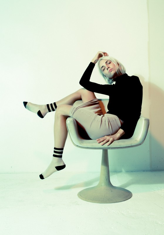Poppy- Out of town