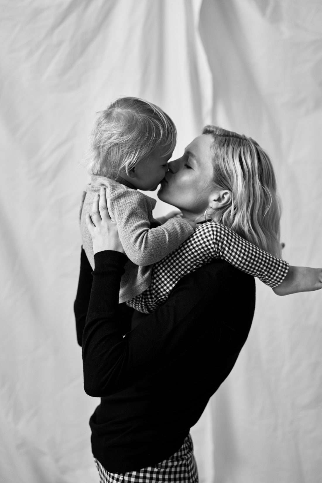 Veronika & Luca photographed by Charles Howells for Sauce Magazine
