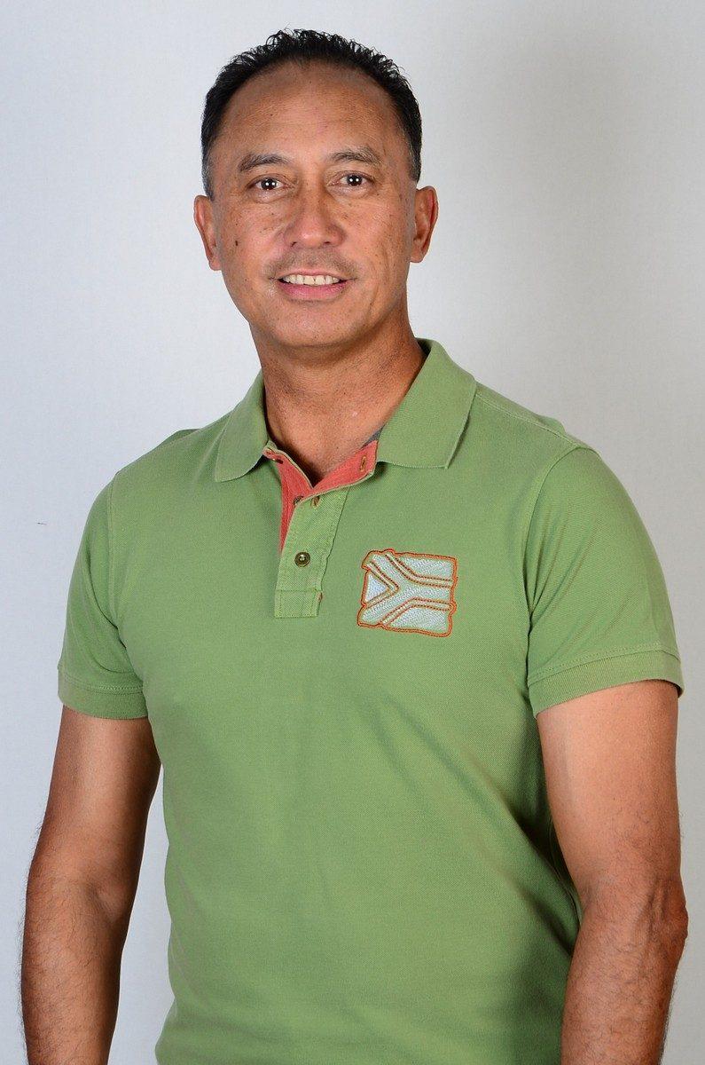 Stan Nikau