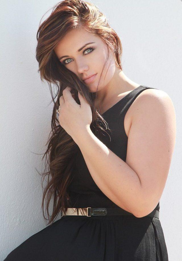 Melissa Vaughan