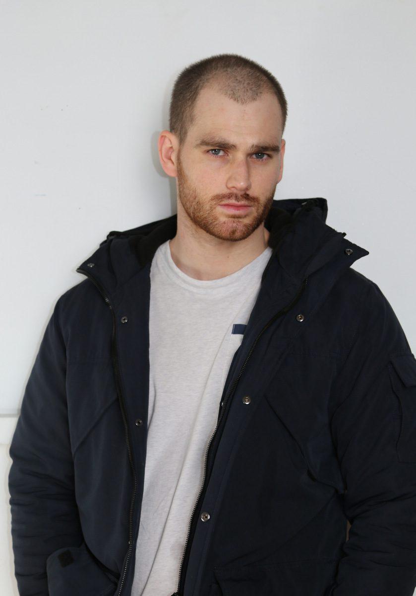 Michael Van Wyk