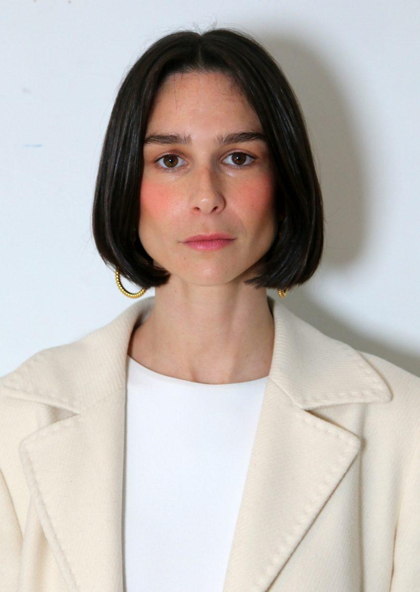 Anoushka Van Rijn