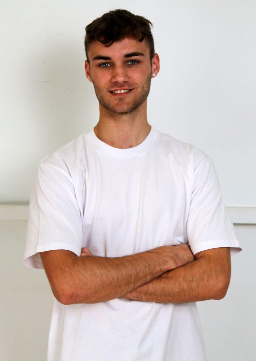 Dylan Schaup