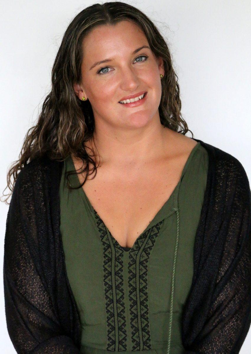 Rachael Stent