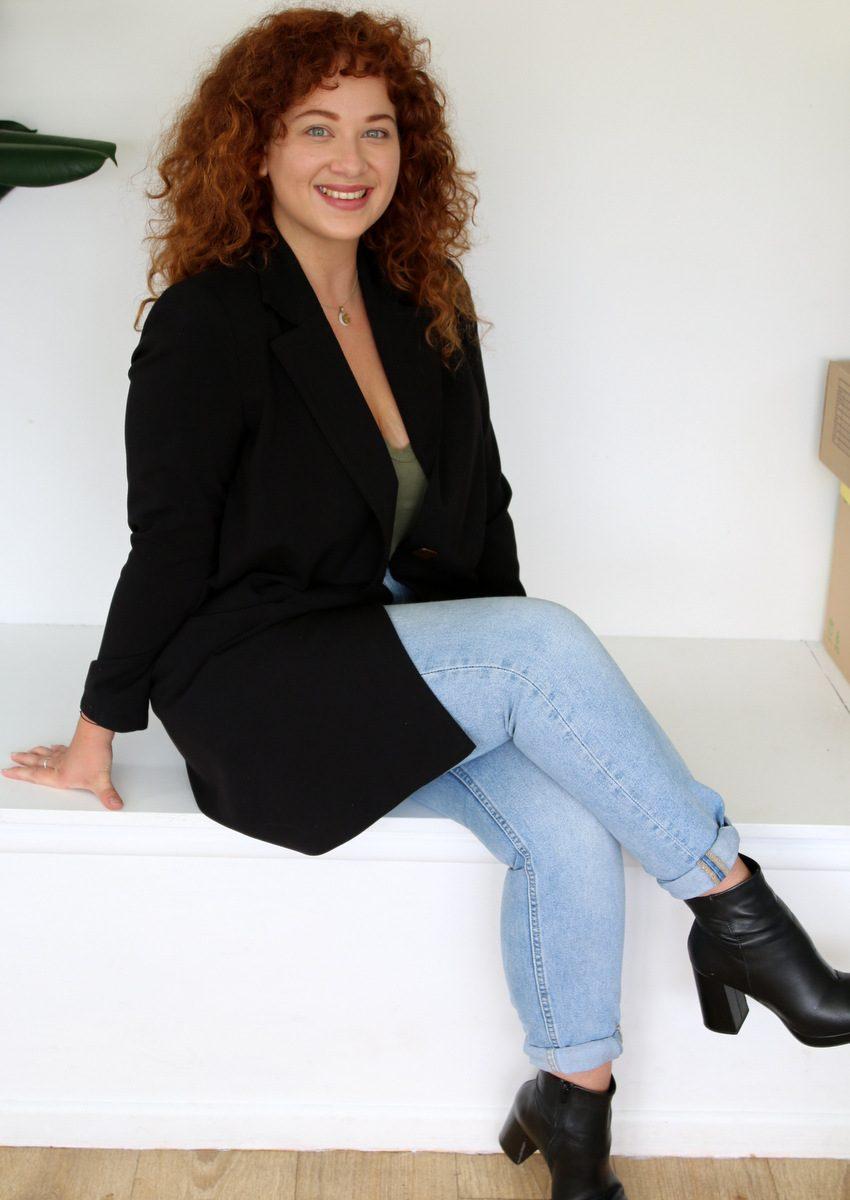 Carmen Adam
