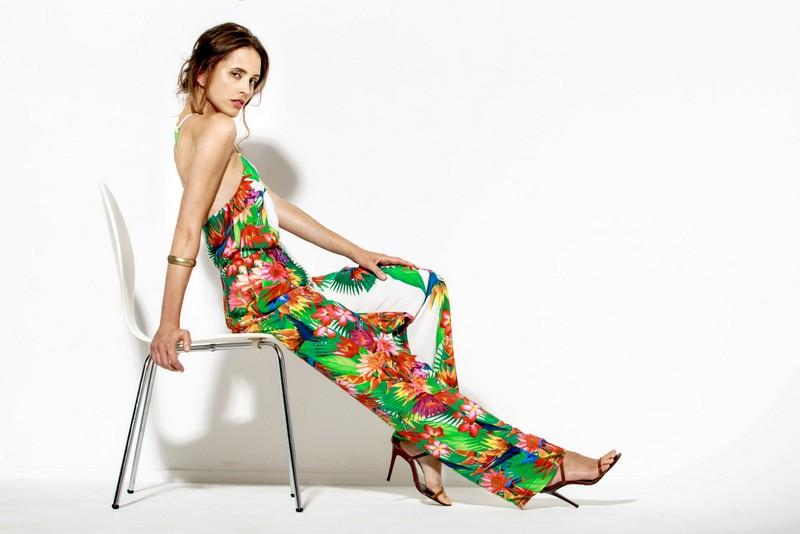 Vanessa P