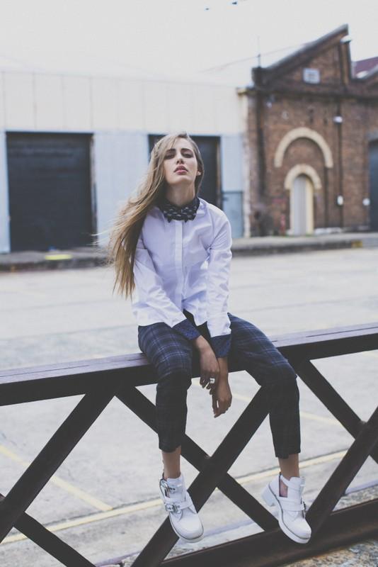 Laura- Sydney