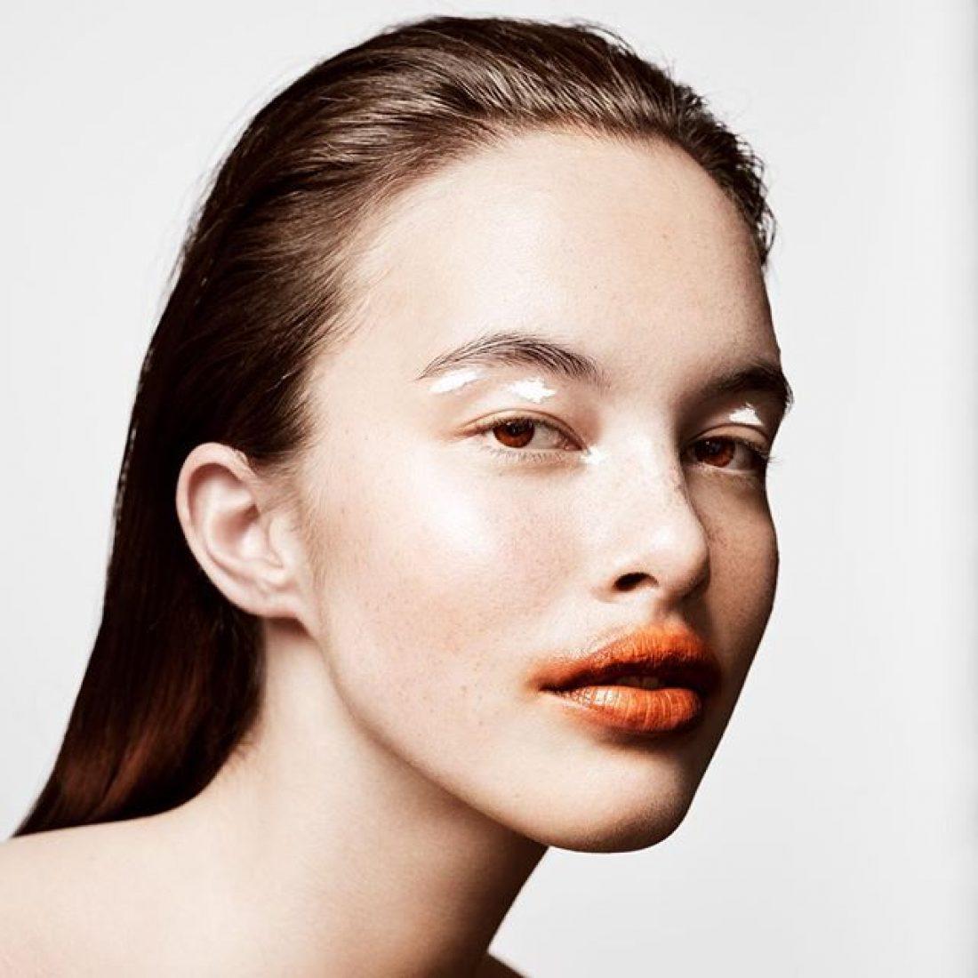 "Charlee & Polena photographed for Don't make me over"" by Charles Howells for Balck Magazine 32 Make-up: @princessrichard_ using @maccosmetics Hair: @saraallsop"