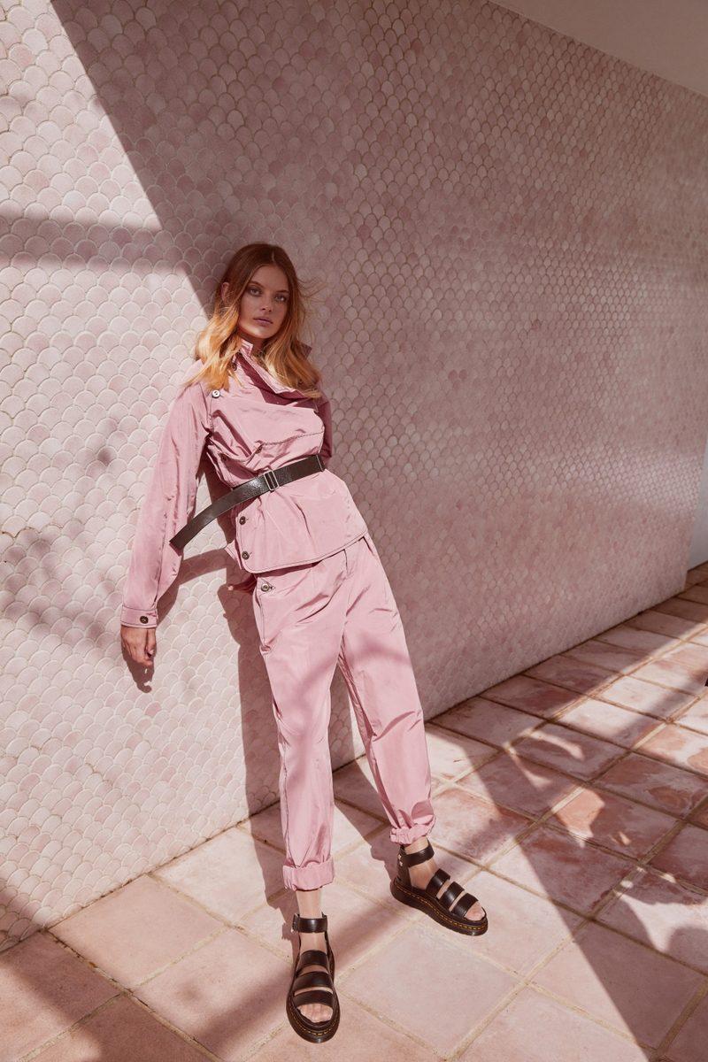 Hannah Scherf – Sydney