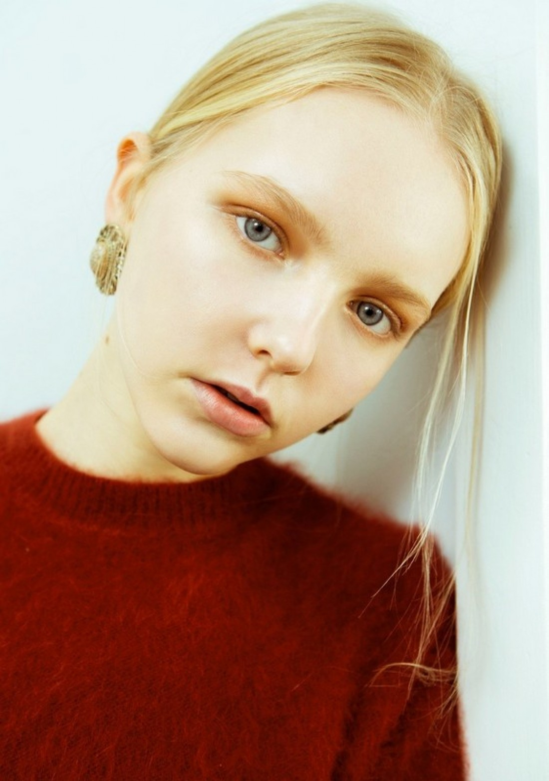 Libby & Ruby for Undone Journal, shot by Clara Pafundi, Hair & Makeup: Eve Sorenson | Stylist: Lucy Hopkins
