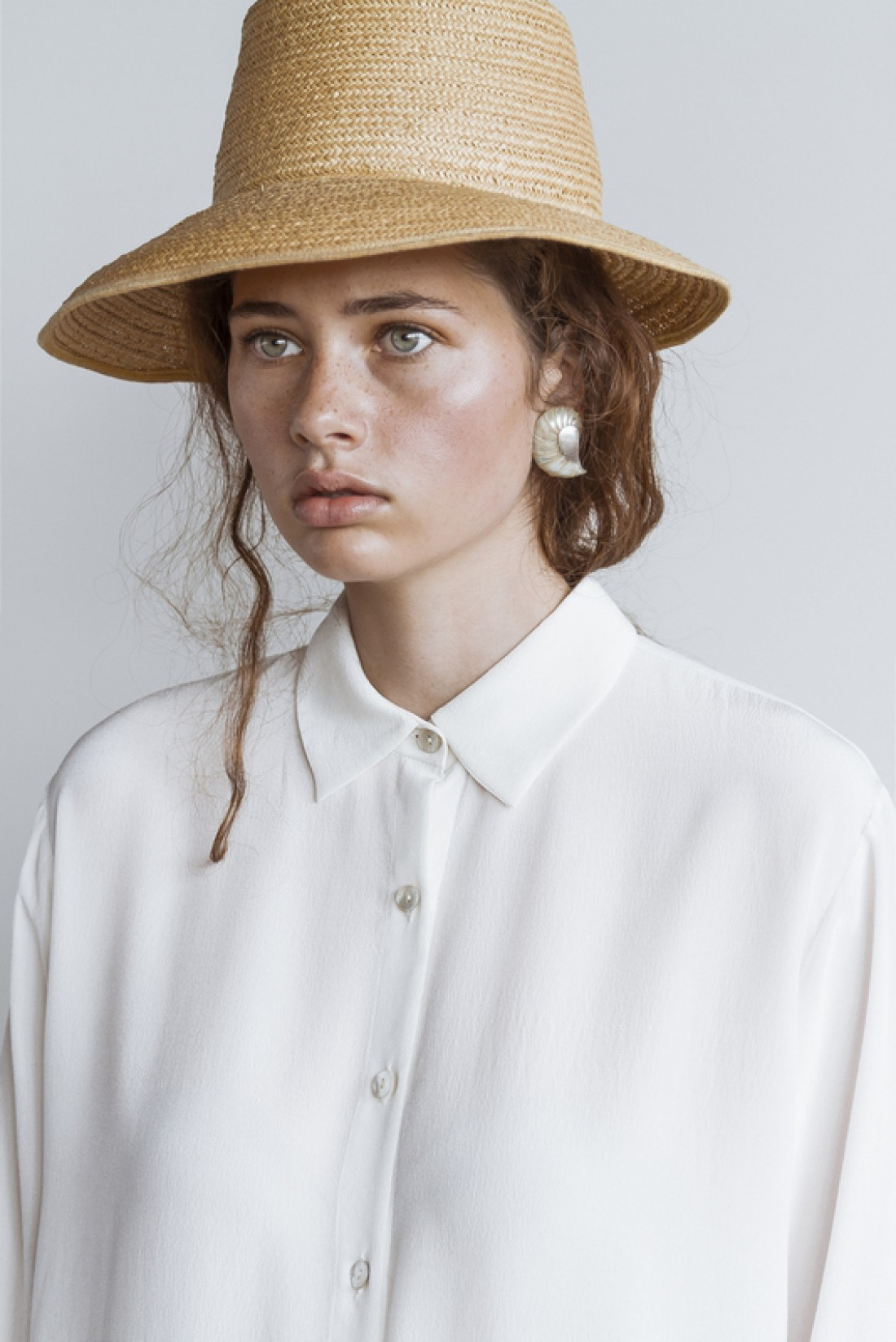 Ruby photographed by Georgia Hembrow for Wixxii